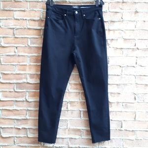 BR High-Rise Skinny Jeans